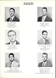 Page 11, 1956 Edition, Memphis University School - Owl Yearbook (Memphis, TN) online yearbook collection