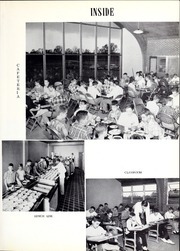 Page 7, 1956 Edition, Memphis University School - Owl Yearbook (Memphis, TN) online yearbook collection