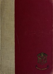 Memphis University School - Owl Yearbook (Memphis, TN) online yearbook collection, 1963 Edition, Page 1