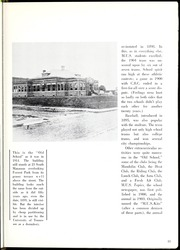 Page 15, 1963 Edition, Memphis University School - Owl Yearbook (Memphis, TN) online yearbook collection