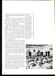 Page 16, 1963 Edition, Memphis University School - Owl Yearbook (Memphis, TN) online yearbook collection