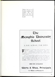 Page 17, 1963 Edition, Memphis University School - Owl Yearbook (Memphis, TN) online yearbook collection