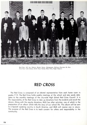 Page 110, 1964 Edition, Memphis University School - Owl Yearbook (Memphis, TN) online yearbook collection