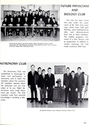 Page 113, 1964 Edition, Memphis University School - Owl Yearbook (Memphis, TN) online yearbook collection