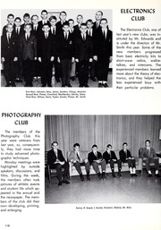 Page 114, 1964 Edition, Memphis University School - Owl Yearbook (Memphis, TN) online yearbook collection