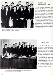 Page 120, 1964 Edition, Memphis University School - Owl Yearbook (Memphis, TN) online yearbook collection