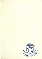 Memphis University School - Owl Yearbook (Memphis, TN) online yearbook collection, 1966 Edition, Page 1