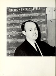 Page 10, 1967 Edition, Memphis University School - Owl Yearbook (Memphis, TN) online yearbook collection