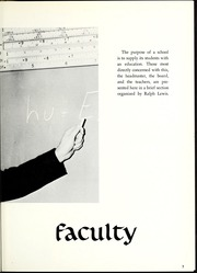 Page 11, 1967 Edition, Memphis University School - Owl Yearbook (Memphis, TN) online yearbook collection
