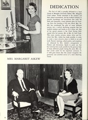 Page 12, 1967 Edition, Memphis University School - Owl Yearbook (Memphis, TN) online yearbook collection