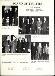 Page 13, 1967 Edition, Memphis University School - Owl Yearbook (Memphis, TN) online yearbook collection