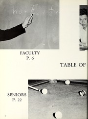 Page 6, 1967 Edition, Memphis University School - Owl Yearbook (Memphis, TN) online yearbook collection