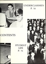 Page 7, 1967 Edition, Memphis University School - Owl Yearbook (Memphis, TN) online yearbook collection