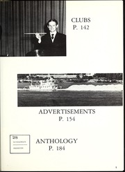 Page 9, 1967 Edition, Memphis University School - Owl Yearbook (Memphis, TN) online yearbook collection