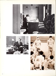 Page 10, 1971 Edition, Memphis University School - Owl Yearbook (Memphis, TN) online yearbook collection