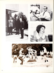 Page 14, 1971 Edition, Memphis University School - Owl Yearbook (Memphis, TN) online yearbook collection