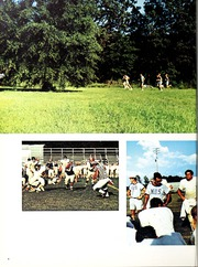 Page 8, 1971 Edition, Memphis University School - Owl Yearbook (Memphis, TN) online yearbook collection