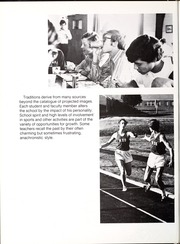 Page 10, 1972 Edition, Memphis University School - Owl Yearbook (Memphis, TN) online yearbook collection