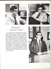 Page 6, 1972 Edition, Memphis University School - Owl Yearbook (Memphis, TN) online yearbook collection