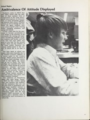 Page 15, 1973 Edition, Memphis University School - Owl Yearbook (Memphis, TN) online yearbook collection