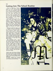 Page 16, 1973 Edition, Memphis University School - Owl Yearbook (Memphis, TN) online yearbook collection