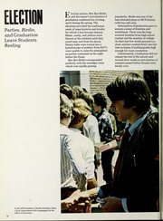 Page 16, 1974 Edition, Memphis University School - Owl Yearbook (Memphis, TN) online yearbook collection