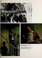 Page 17, 1974 Edition, Memphis University School - Owl Yearbook (Memphis, TN) online yearbook collection