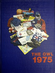 1975 Edition, Memphis University School - Owl Yearbook (Memphis, TN)
