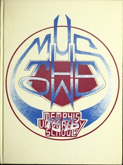 1976 Edition, Memphis University School - Owl Yearbook (Memphis, TN)