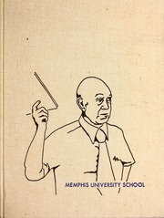 1978 Edition, Memphis University School - Owl Yearbook (Memphis, TN)
