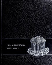 1980 Edition, Memphis University School - Owl Yearbook (Memphis, TN)