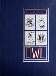 1981 Edition, Memphis University School - Owl Yearbook (Memphis, TN)