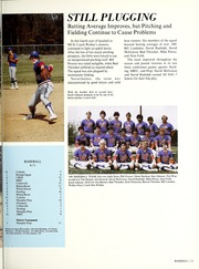 Page 17, 1982 Edition, Memphis University School - Owl Yearbook (Memphis, TN) online yearbook collection