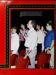 Page 10, 1988 Edition, Memphis University School - Owl Yearbook (Memphis, TN) online yearbook collection