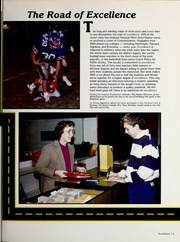 Page 13, 1988 Edition, Memphis University School - Owl Yearbook (Memphis, TN) online yearbook collection