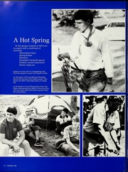 Page 16, 1988 Edition, Memphis University School - Owl Yearbook (Memphis, TN) online yearbook collection