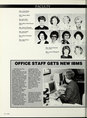 Page 166, 1988 Edition, Memphis University School - Owl Yearbook (Memphis, TN) online yearbook collection