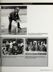 Page 167, 1988 Edition, Memphis University School - Owl Yearbook (Memphis, TN) online yearbook collection