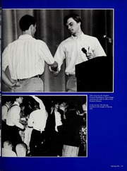 Page 17, 1988 Edition, Memphis University School - Owl Yearbook (Memphis, TN) online yearbook collection