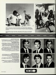 Page 170, 1988 Edition, Memphis University School - Owl Yearbook (Memphis, TN) online yearbook collection