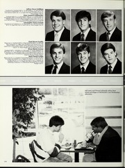 Page 174, 1988 Edition, Memphis University School - Owl Yearbook (Memphis, TN) online yearbook collection