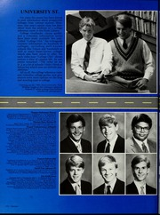 Page 176, 1988 Edition, Memphis University School - Owl Yearbook (Memphis, TN) online yearbook collection