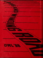 Page 2, 1988 Edition, Memphis University School - Owl Yearbook (Memphis, TN) online yearbook collection