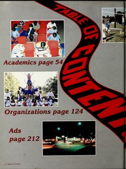 Page 6, 1988 Edition, Memphis University School - Owl Yearbook (Memphis, TN) online yearbook collection