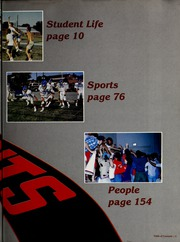 Page 7, 1988 Edition, Memphis University School - Owl Yearbook (Memphis, TN) online yearbook collection