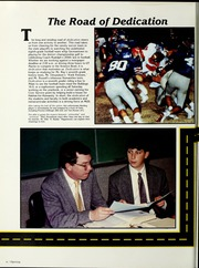 Page 8, 1988 Edition, Memphis University School - Owl Yearbook (Memphis, TN) online yearbook collection