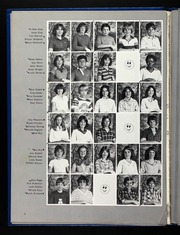 Page 10, 1981 Edition, Riverdale Elementary School - Raiders Yearbook (Germantown, TN) online yearbook collection
