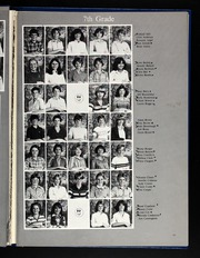Page 13, 1981 Edition, Riverdale Elementary School - Raiders Yearbook (Germantown, TN) online yearbook collection