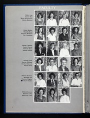 Page 6, 1981 Edition, Riverdale Elementary School - Raiders Yearbook (Germantown, TN) online yearbook collection