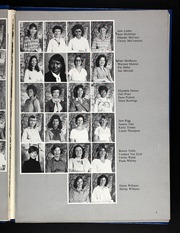 Page 7, 1981 Edition, Riverdale Elementary School - Raiders Yearbook (Germantown, TN) online yearbook collection